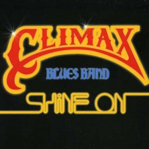 Climax Blues Band Shine On album cover