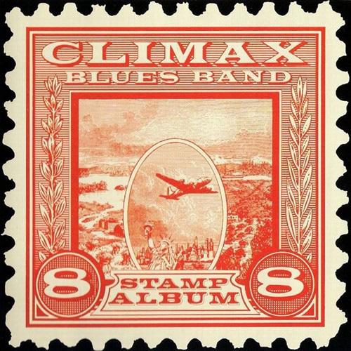 Climax Blues Band Stamp Album album cover
