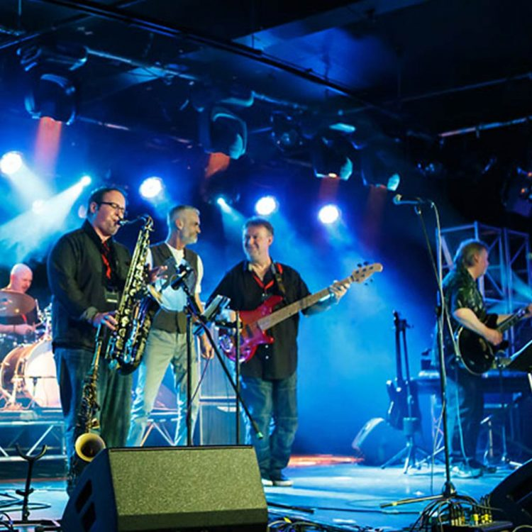 Climax Blues Band live photo