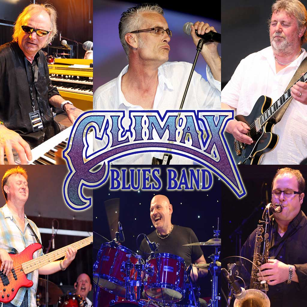 Banded Bands: CLIMAX BLUES BAND TO TOUR GERMANY IN AUGUST 2017