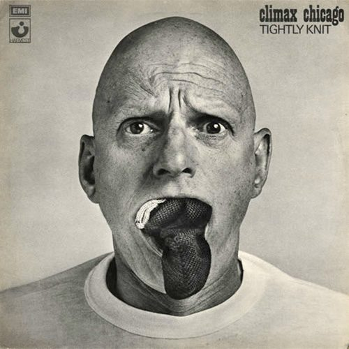 Climax Blues Band Tightly Knit album cover