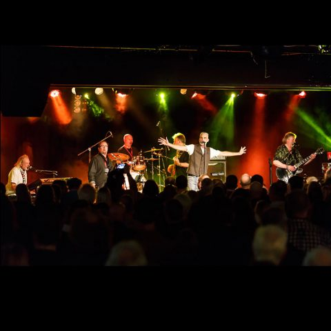 Climax Blues Band gigs 2018 performing live