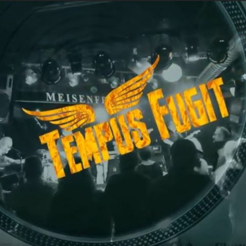 Climax Blues Band Tempus Fugit 2017 EP and tour