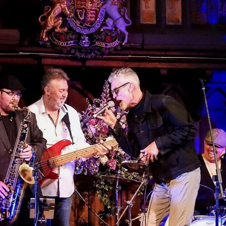 Climax Blues Band tour 2019