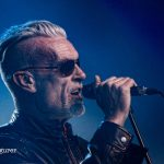Graham Dee at HRH Blues Festival Sheffield UK 2019