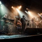 Climax Blues Band live at HRH Blues Festival Sheffield UK 2019