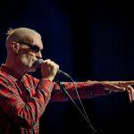 Graham Dee Climax Blues Band - Bordesholm Feb 2020 © BEATE GRAMS www.bluesbea.de
