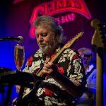 Lester Hunt Climax Blues Band - Bordesholm Feb 2020 © BEATE GRAMS www.bluesbea.de