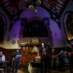Climax Blues Band perform live at Lichfield Guildhall September 2021