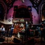 Climax Blues Band live at Lichfield Guild Hall September 2021